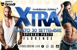 =XTRA - Opening. Guest: Official dj e ambassador Andrew Christian KEVIN EDWARDS