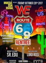 =WE PARTY - WE ROUTE 69